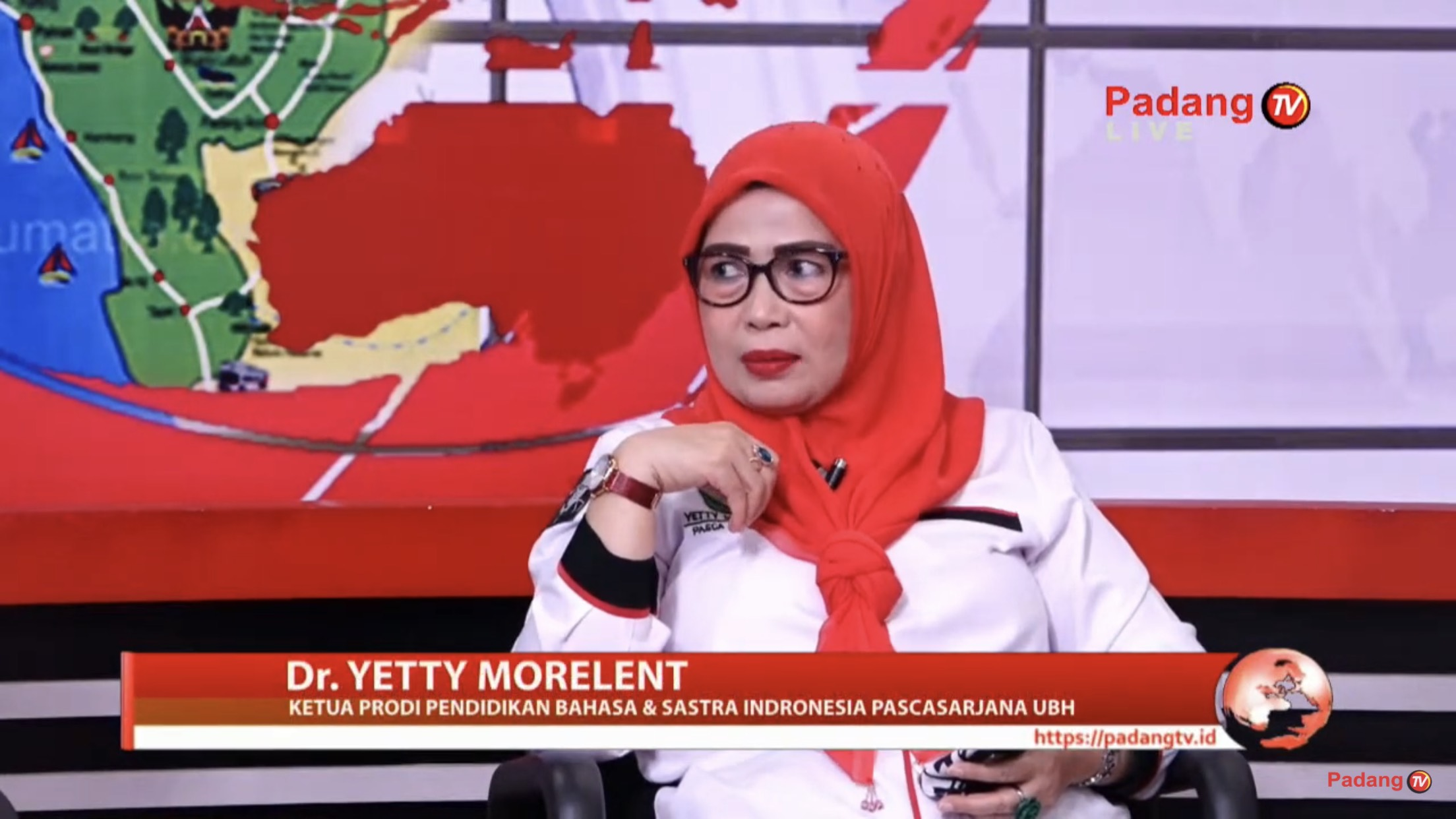 Dr. Yetty Morelent